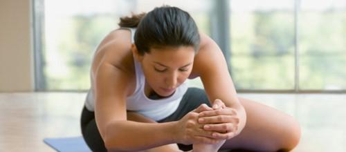 Yoga năng động – Ashtanga Yoga