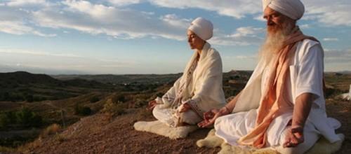 Yoga Thiền – Yoga Meditation