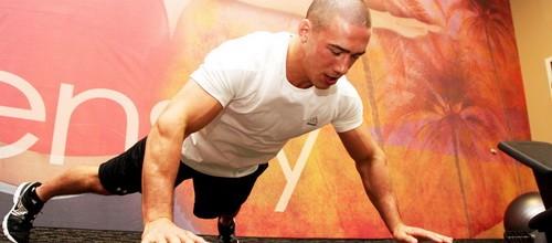 Chế độ ăn phù hợp khi luyện tập fitness
