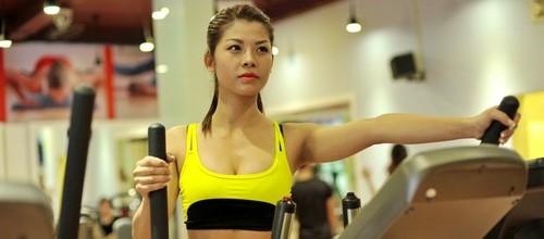 Phụ nữ – 7 bí quyết để giữ một thân hình cân đối