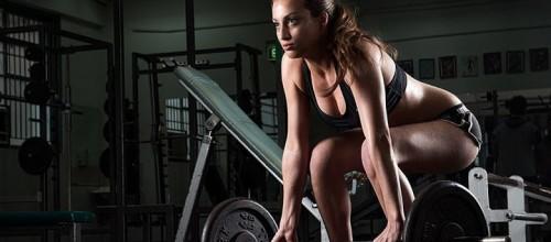 Kế hoạch luyện tập gym fitness cho nữ